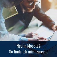 Frei zugängliche Moodle-Kurse